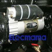 Yangdong YND485D diesel engine starter