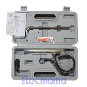 Cummins 6C series engine tool service kit