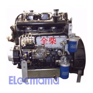 QC4102D Quanchai diesel engine