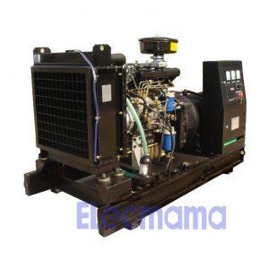 QC4105D Quanchai diesel generator