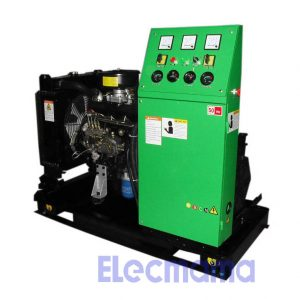 QC498D Quanchai diesel generator