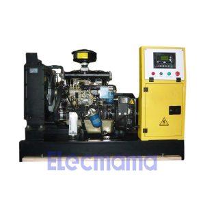 Quanchai diesel generator set