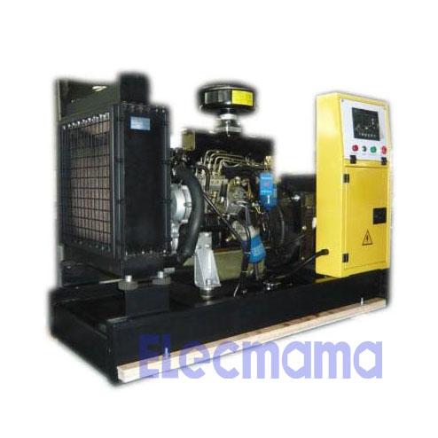 Quanchai diesel generator set -2