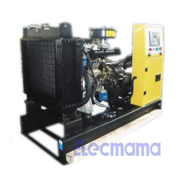 Quanchai diesel generator set -3