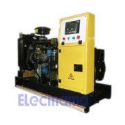 Quanchai diesel generator set -4