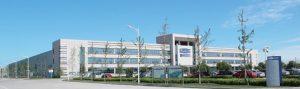 Tianjin Lovol Engines Co. Ltd