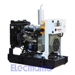 YD385D Yangdong diesel generator