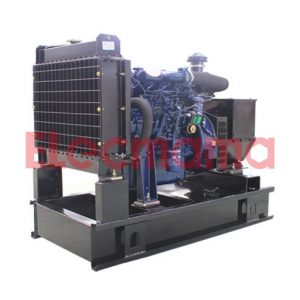 Y495D Yangdong diesel generator