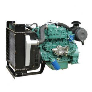 4100/125Z-09D Fawde diesel engine