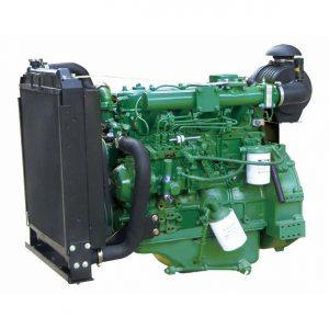 4DW81-23D Fawde diesel engine