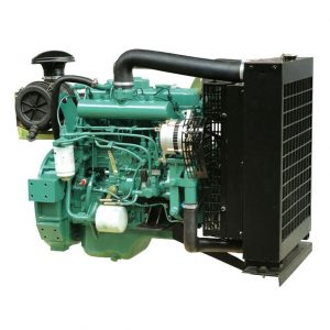 4DX21-45D Fawde diesel engine