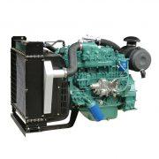 CA4DF2-12D Fawde diesel engine