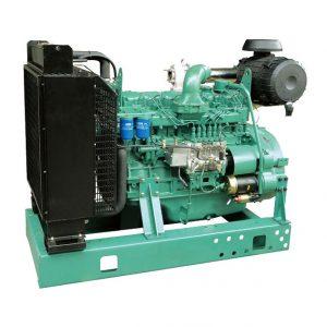 CA6DF2-17D Fawde diesel engine