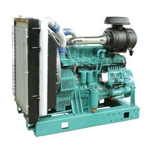 CA6DL2-27D Fawde diesel engine