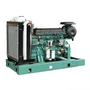 CA6DM2-39D Fawde diesel engine