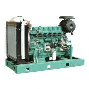CA6DN1-45D Fawde diesel engine