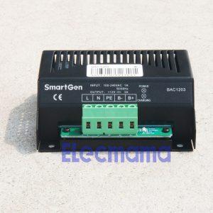 battery charger Smartgen BAC1203