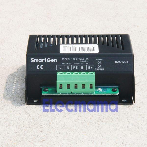 battery charger Smartgen BAC1203 -1