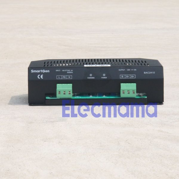 battery charger Smartgen BAC2410 -5