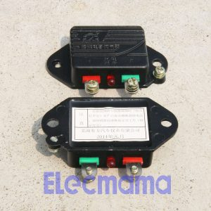 voltage regulator for YD380D alternator
