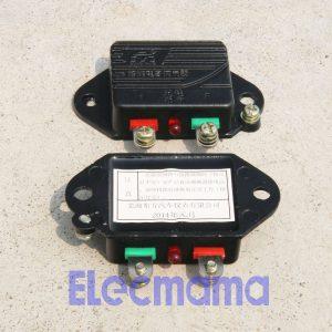 voltage regulator for YD380D alternator