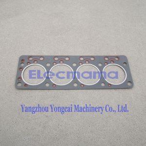 Yangdong YD480D cylinder gasket