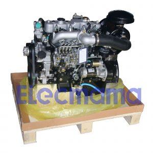4JB1 Foton Forward diesel engine