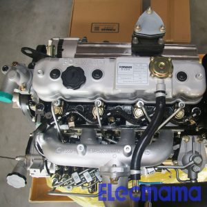 4JB1 Foton Forward diesel engine