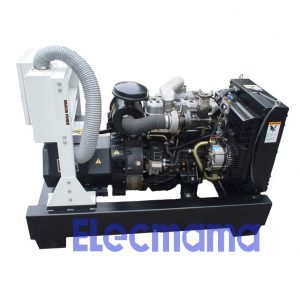 4JB1 Foton diesel generator