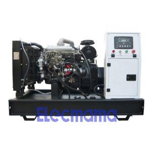 4JB1T Foton diesel generator