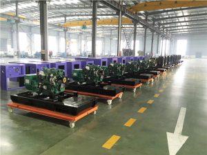 Fawde diesel generator sets