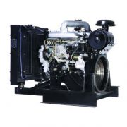 Foton diesel engine for genset