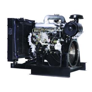 Foton diesel engine for genset