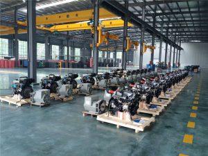 Foton diesel generator sets