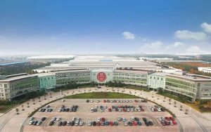 Weichai Power Co., Ltd.