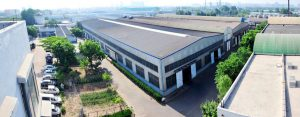 Weifang Huadong Engine Co., Ltd.