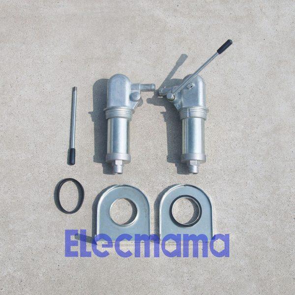oil drain pump by hand -2
