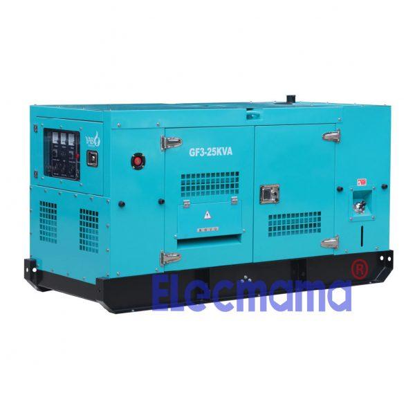 1003G lovol diesel generator -2