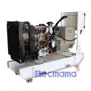 1004TG lovol diesel generator -2