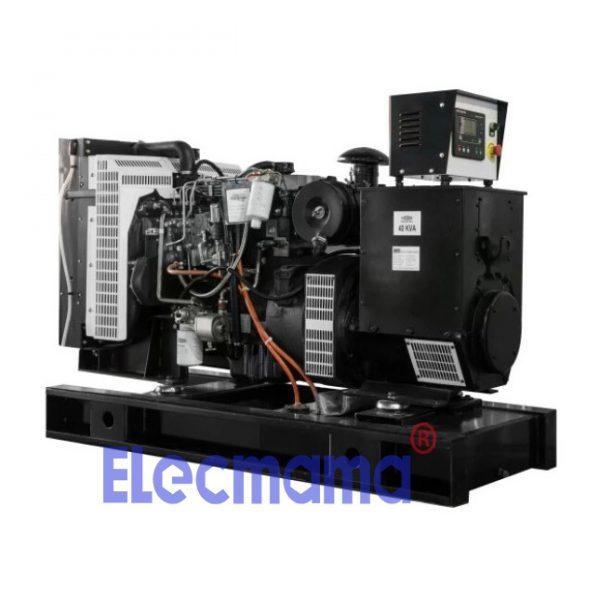 1004TG lovol diesel generator -4