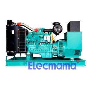 100kw Cummins diesel generator