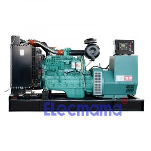 120kw Cummins diesel generator