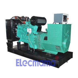 128kw Cummins diesel generator