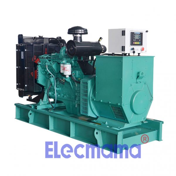 150kw Cummins diesel generator -1