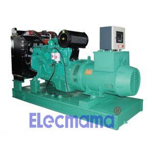 150kw Cummins diesel generator