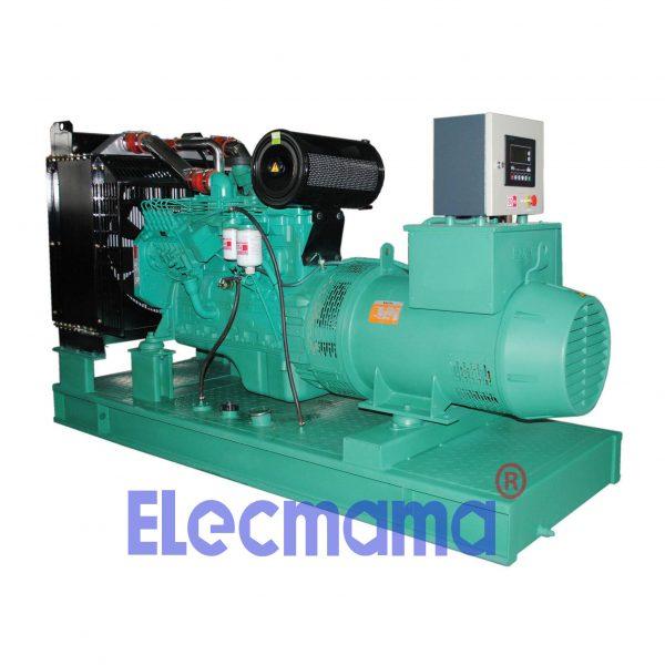 150kw Cummins diesel generator -2