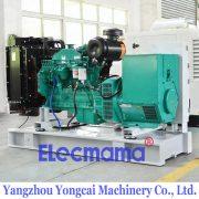 150kw Cummins diesel generator -3