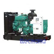 150kw Cummins diesel generator -4