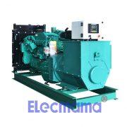 160kw Cummins diesel generator