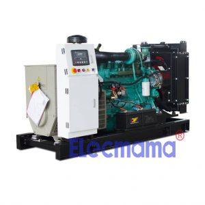 180kw Cummins diesel generator